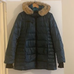 Marc New York winter jacket